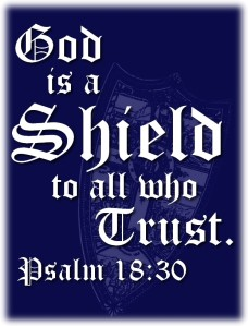 god-is-a-shield