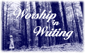 worship-in-writing