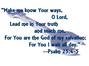 psalm-25
