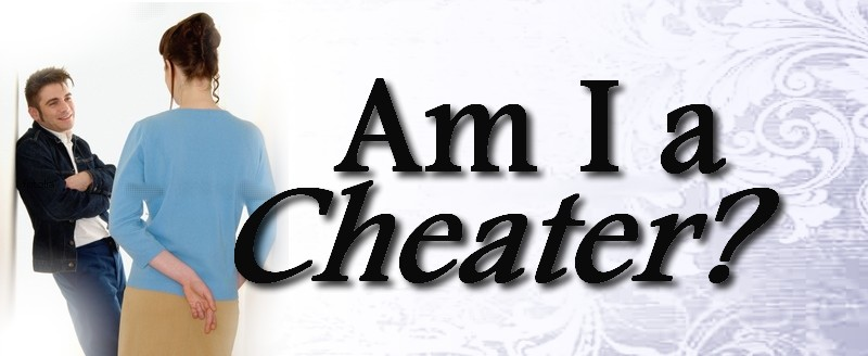 Am i dating a serial cheater - ITD World